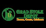 gradstoledepot logo